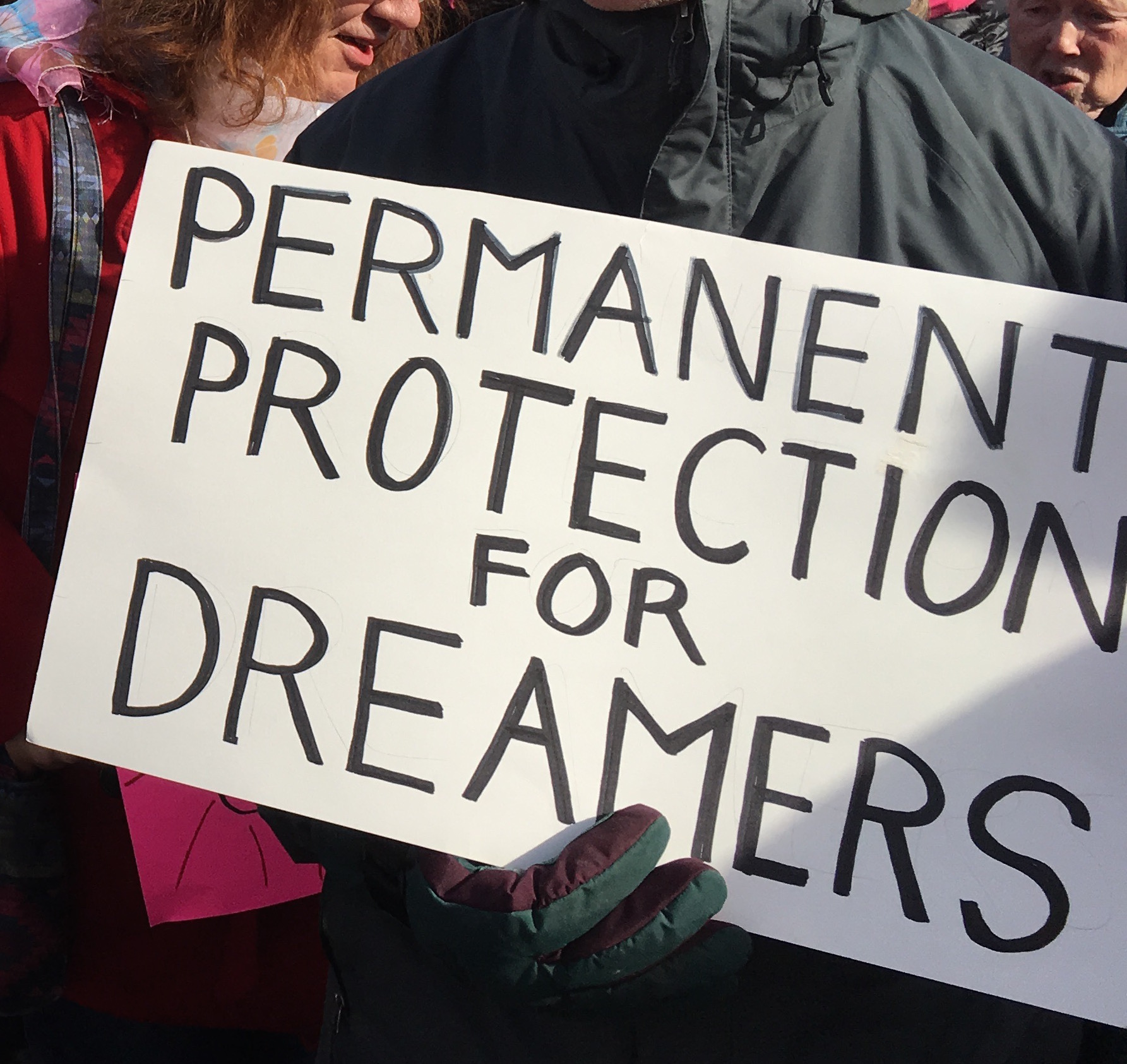 DACA recipients still at risk–upcoming actions March 5