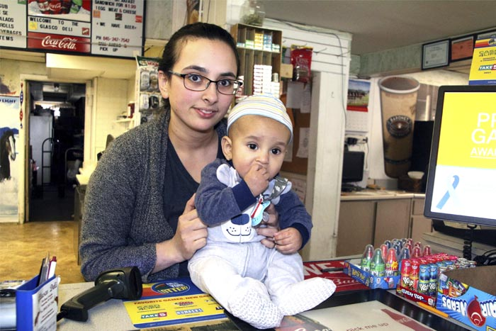 Despite marriage to U.S. citizen, deportation looms for Saugerties business owner